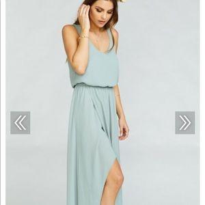 Show Me Your Mumu Kendall Bridesmaid Dress